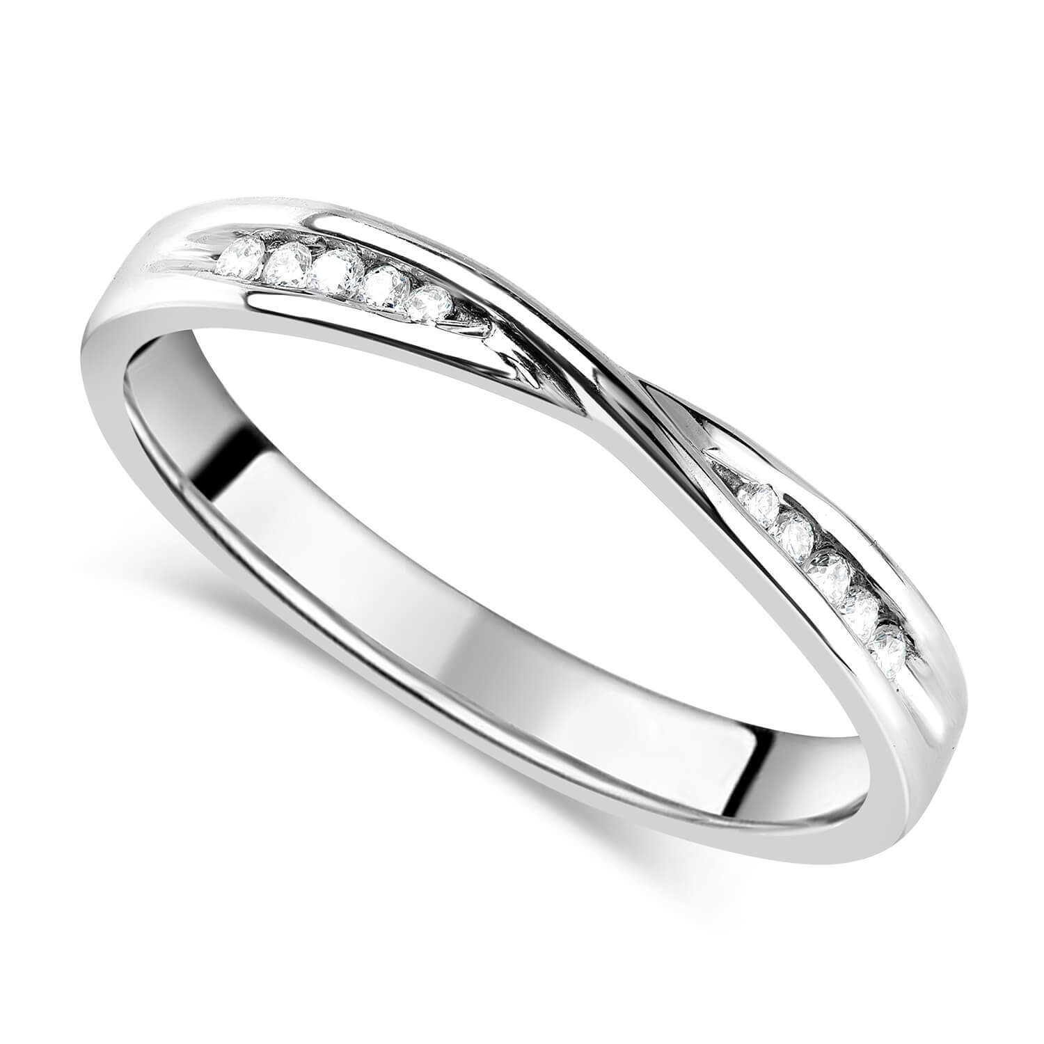 9c9a2db7e943ec Eternity Rings & Bands