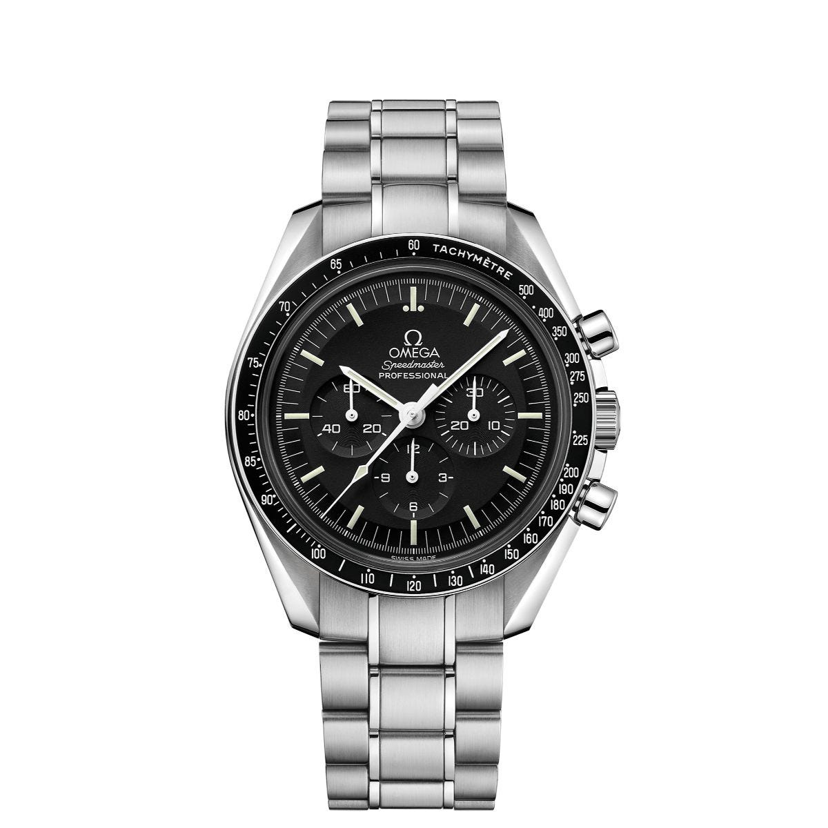 Omega Speedmaster Moonwatch Steel 42mm Men's Watch