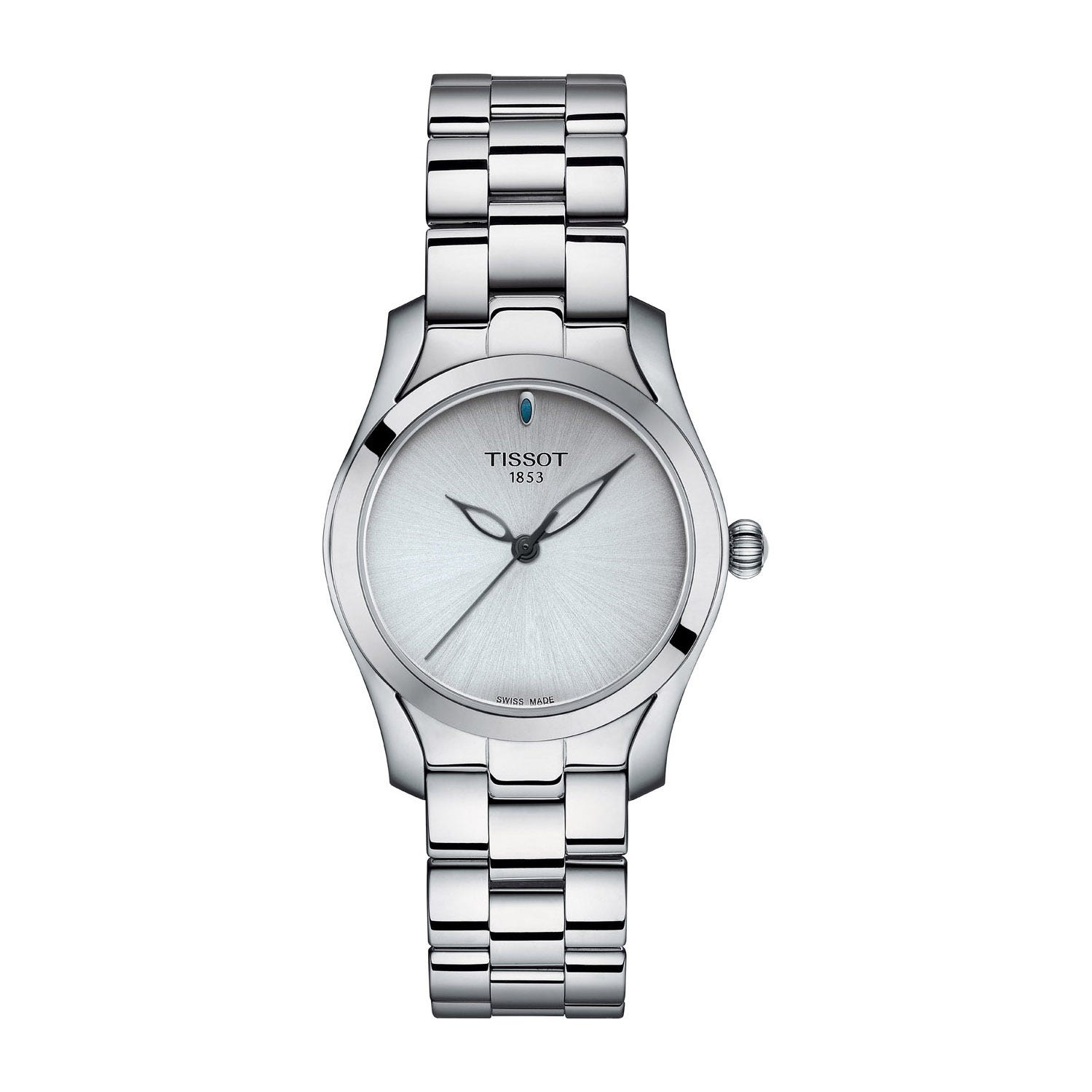 Tissot T-Classic Everytime Swissmatic Stainless-Steel Men's Watch