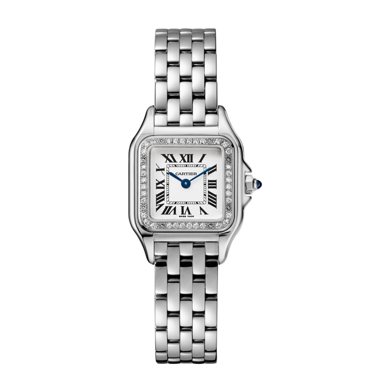 Cartier Panthere de Cartier Diamond 22mm Ladies' Watch
