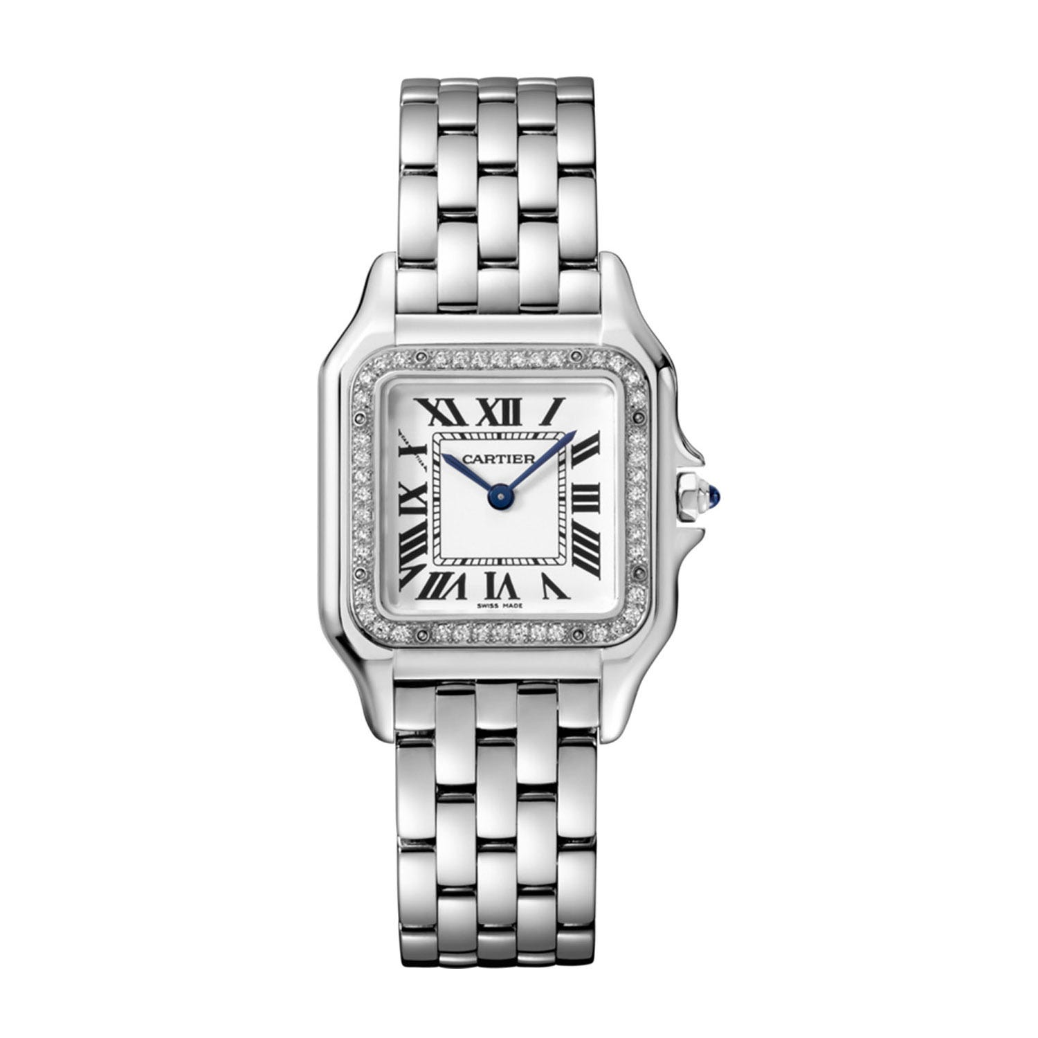 Cartier Panthere de Cartier Diamond 27mm Ladies' Watch