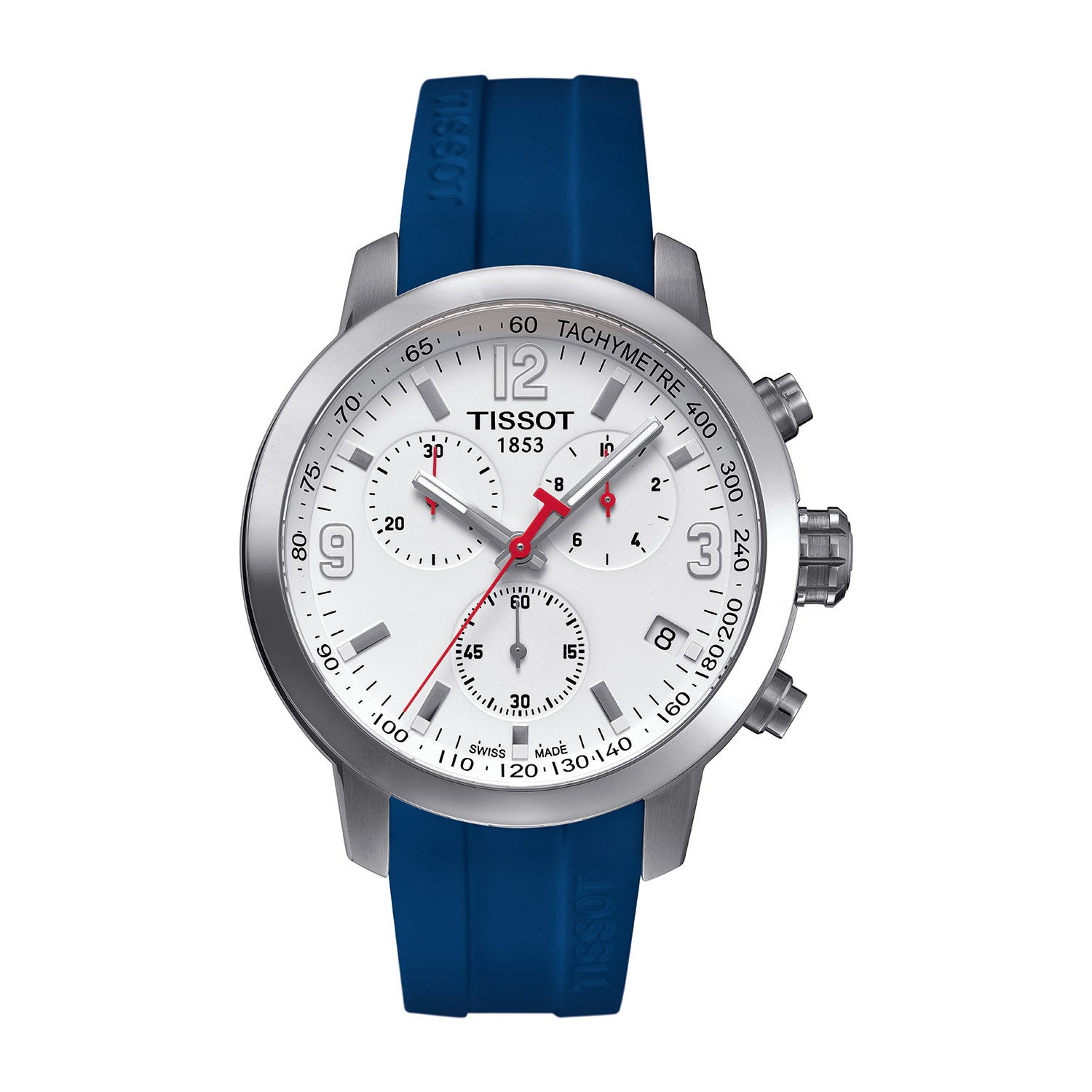 Tissot 6 Nations 2018 Special Edition Mens Watch