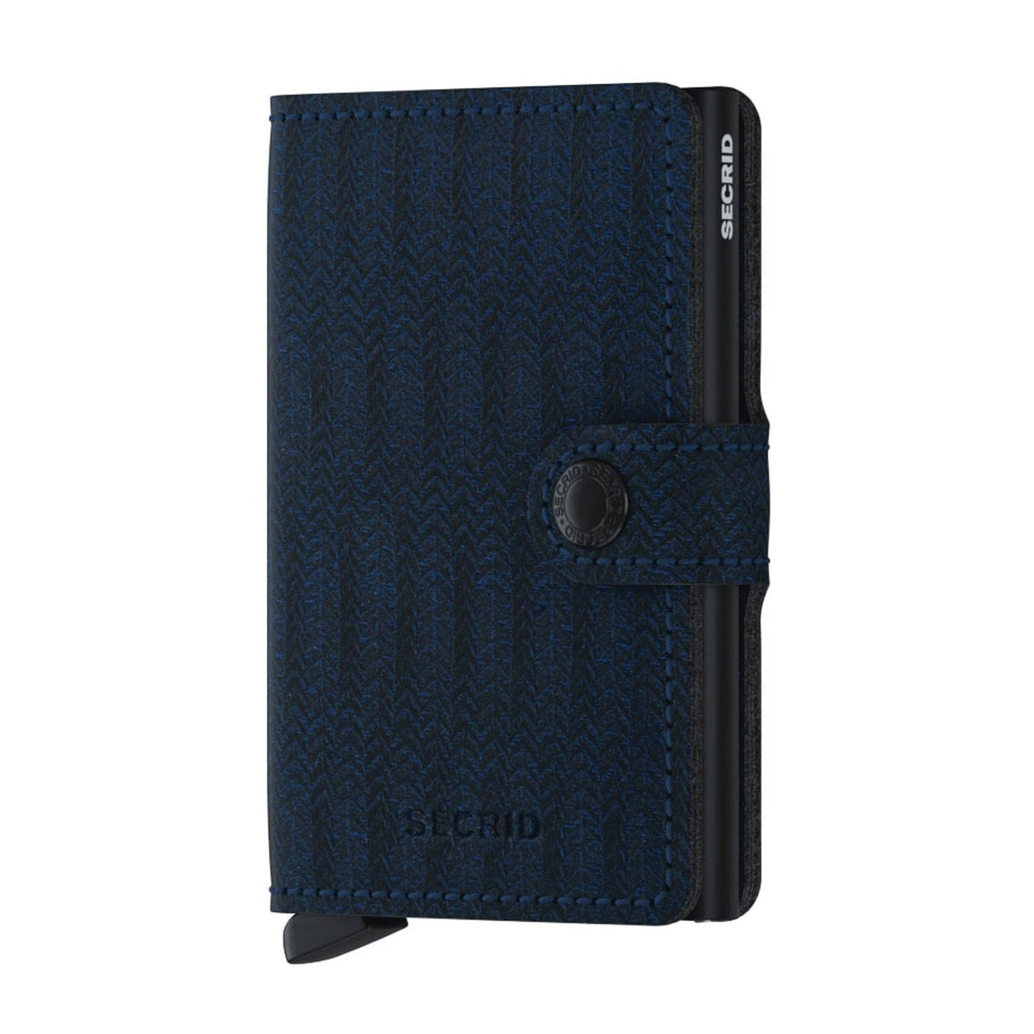 Secrid Dash Navy Miniwallet