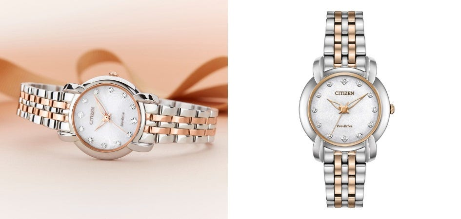 brand spotlight citizen watches at fraser hart