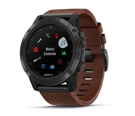 Garmin Smartwatches Fenix Collection
