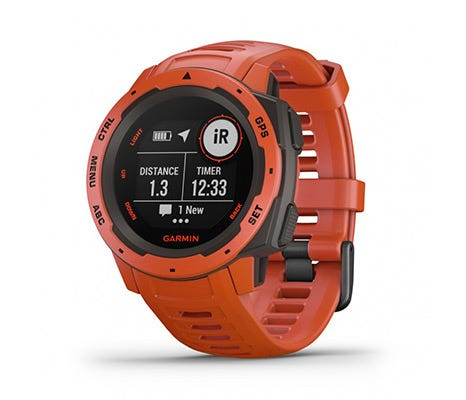 Garmin Smartwatches Sportswatches