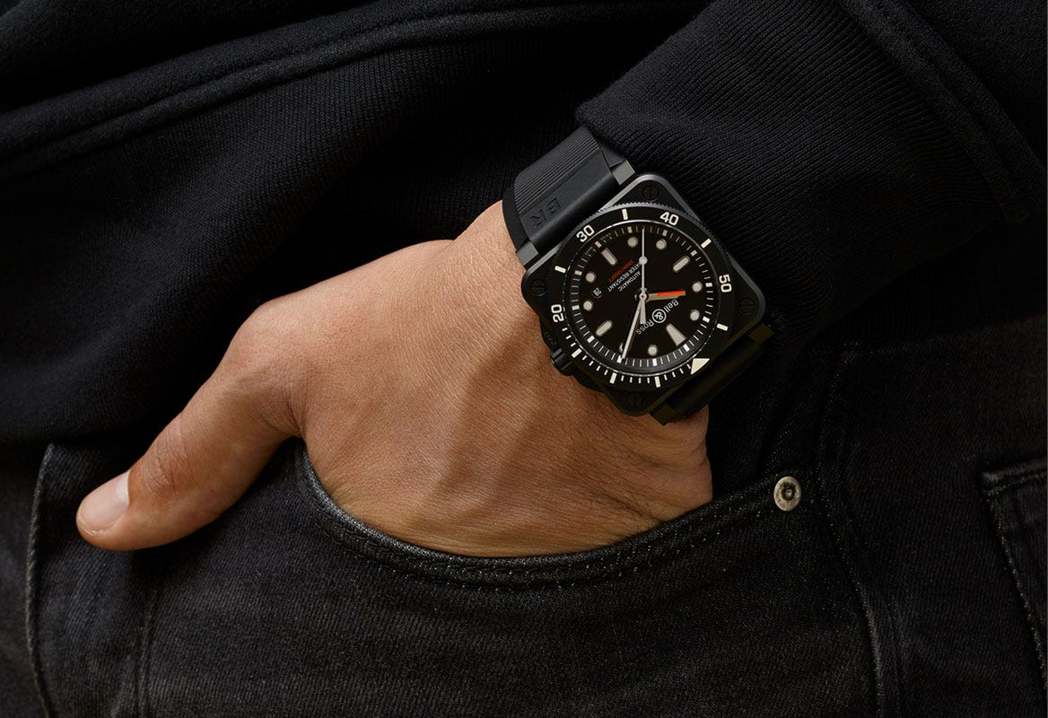 Bell & Ross Luxury Watches