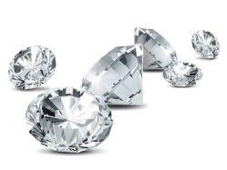 Diamond buyer's guide