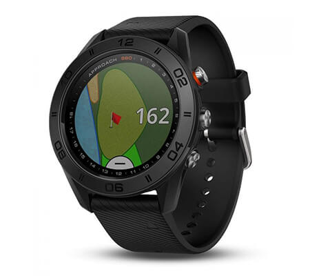 Garmin Smartwatches Approach Collection