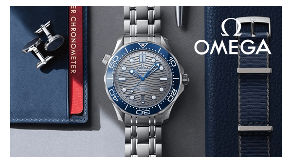 Omega Watch Sale