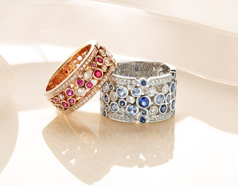 Shop All Diamond Jewellery