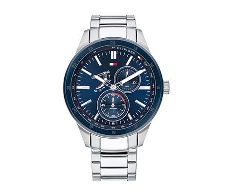 Tommy Hilfiger Mens Watches