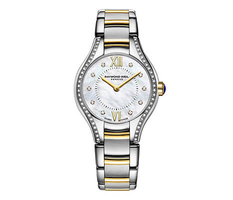 Raymond Weil Noemia Collection