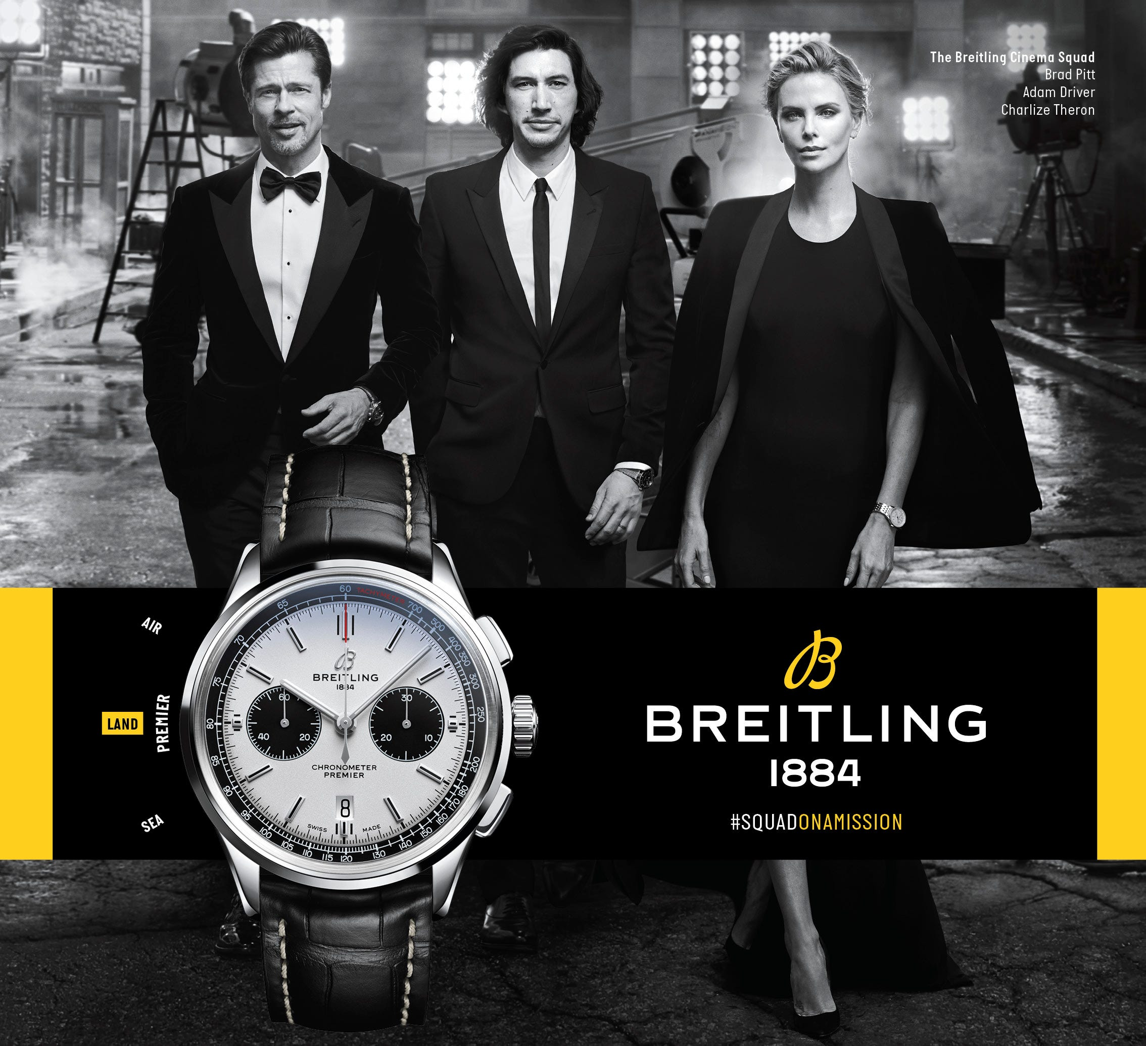 Shop All Breitling