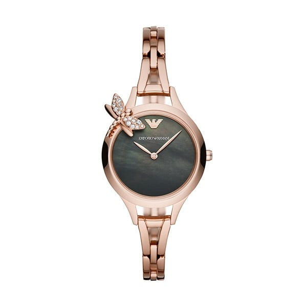 View Emporio Armani Watches for Her