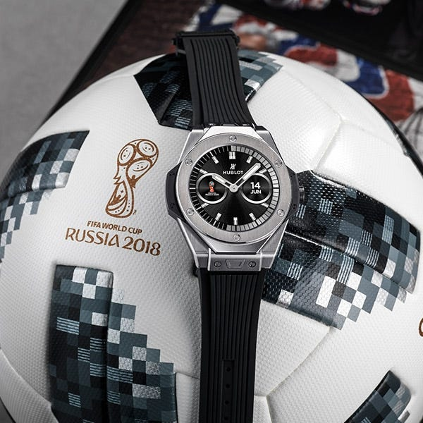 The Hublot Big Bang Collection