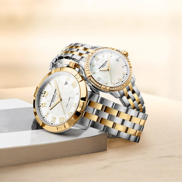 Shop all Raymond Weil Watches