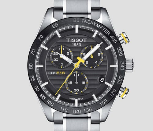 The Tissot T-Sport Watch Collection