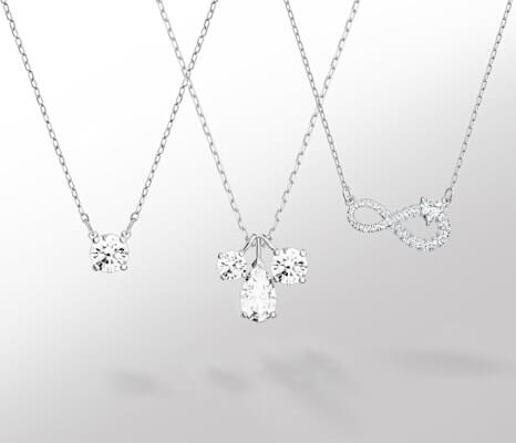125 Anniversary Necklaces Collection